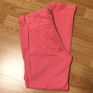 Gap Ankle Pants